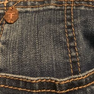 Five Four Jeans - Five Four Jeans, Relaxed Fit    (sdf486)